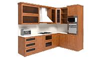 Распродажа кухонных гарнитуров