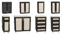 Кухонные модули ЛДСП