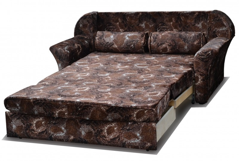 """Диван-кровать """"Кармен"""" -(осень)."""