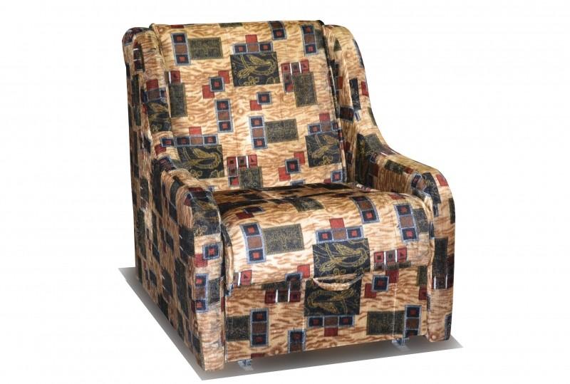 """Кресло-кровать """"Аккорд""""(кубики)"""