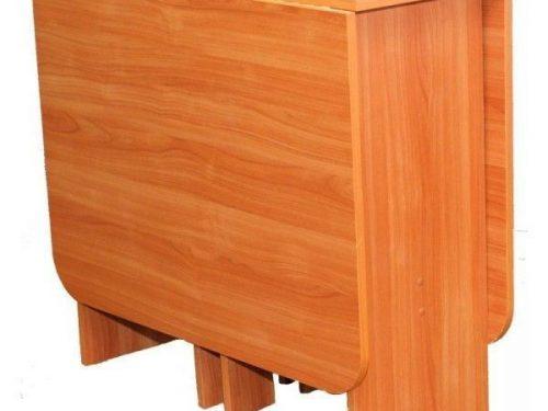 Кухонный стол-книжка Аленка