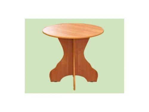 Стол кухонный круглый Аленка
