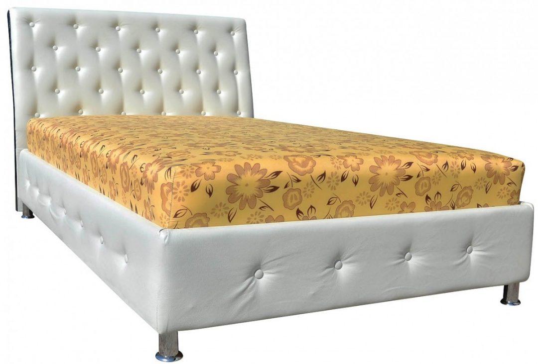 """Кровать """"Класик №1"""""""