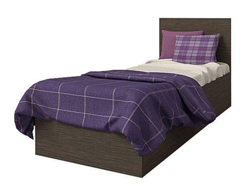 """Кровать односпальная """"Ронда"""", 0.8 м."""