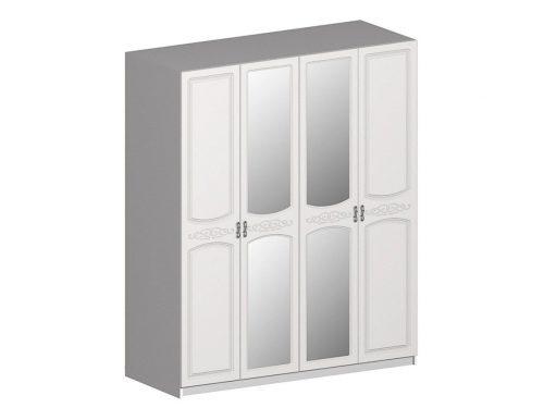 """Шкаф 4-х створчатый """"Венеция шк-4"""""""