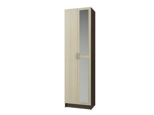 Шкаф двухстворчатый Вега