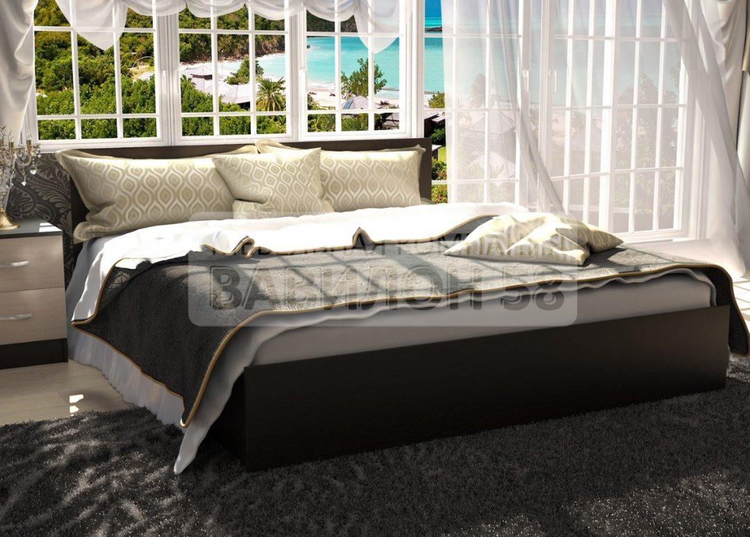 Кровать Ронда - 1.4 м.