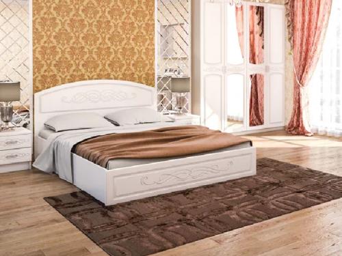 """Кровать """"Венеция кр-140"""""""