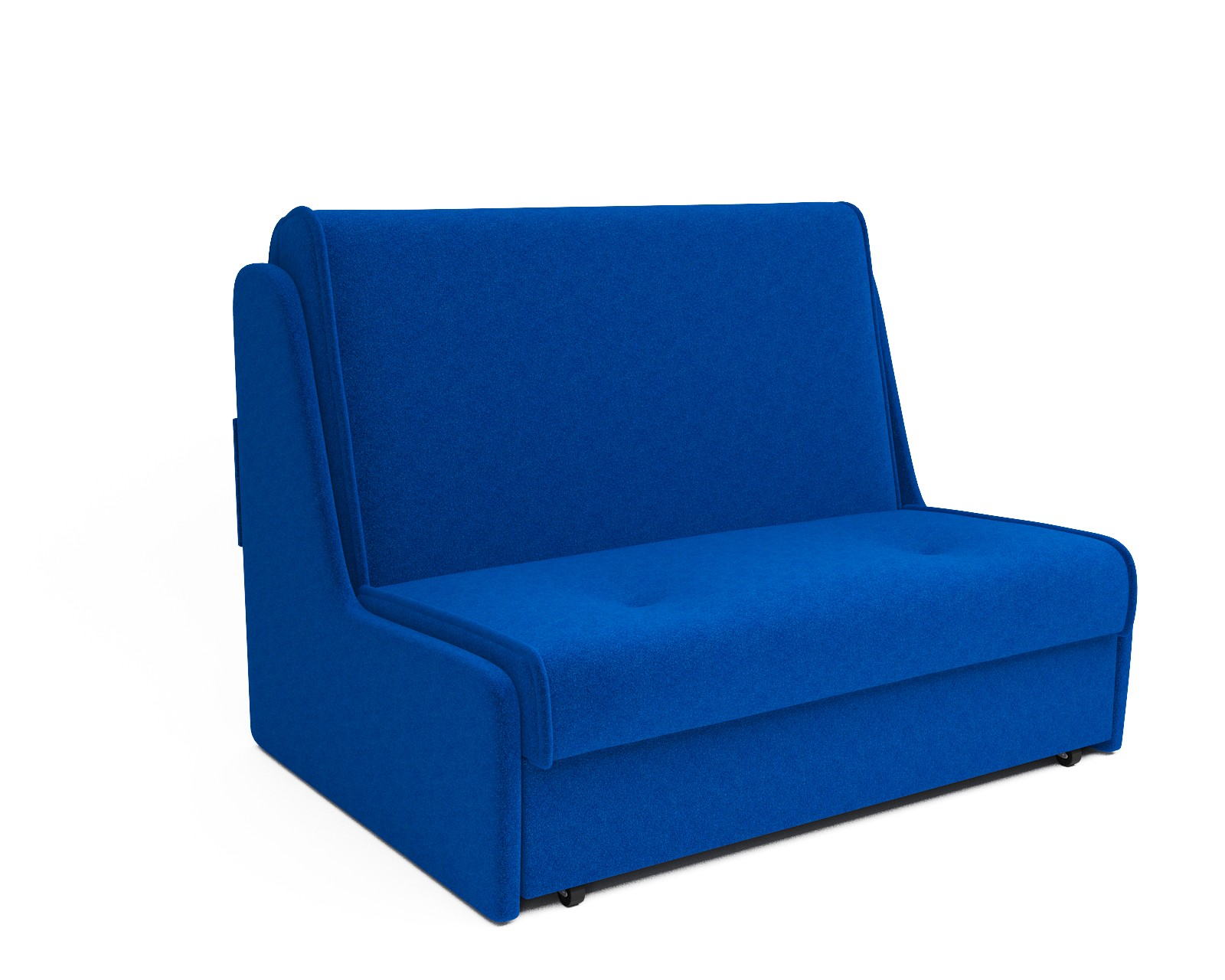 купить диван аккордеон 2 астра синяя недорого от производителя с