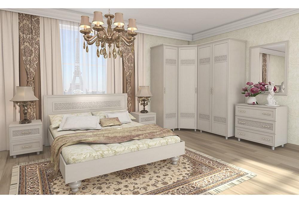 Спальня Виктория 2