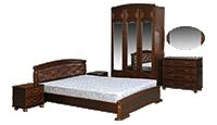 Распродажа спальных гарнитуров
