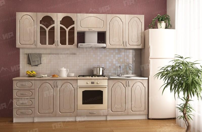 Кухонный гарнитур 2,6 м