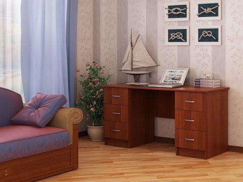 Стол письменный ПКС-4