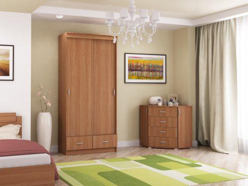 Спальный гарнитур Прима
