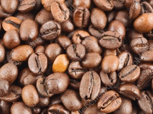 Стеновая панель (Скинали) для кухни - Кофе