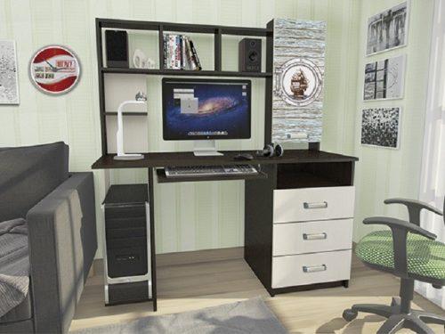 Компьютерный стол СК - 002