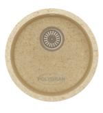 Мойка из исскуственного камня TOLERO R - 104
