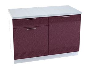 ШН1Я-1000 - Шкаф нижний с одним ящиком