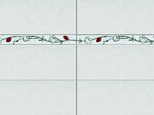 Стеновая панель (Скинали) для кухни - SP 024