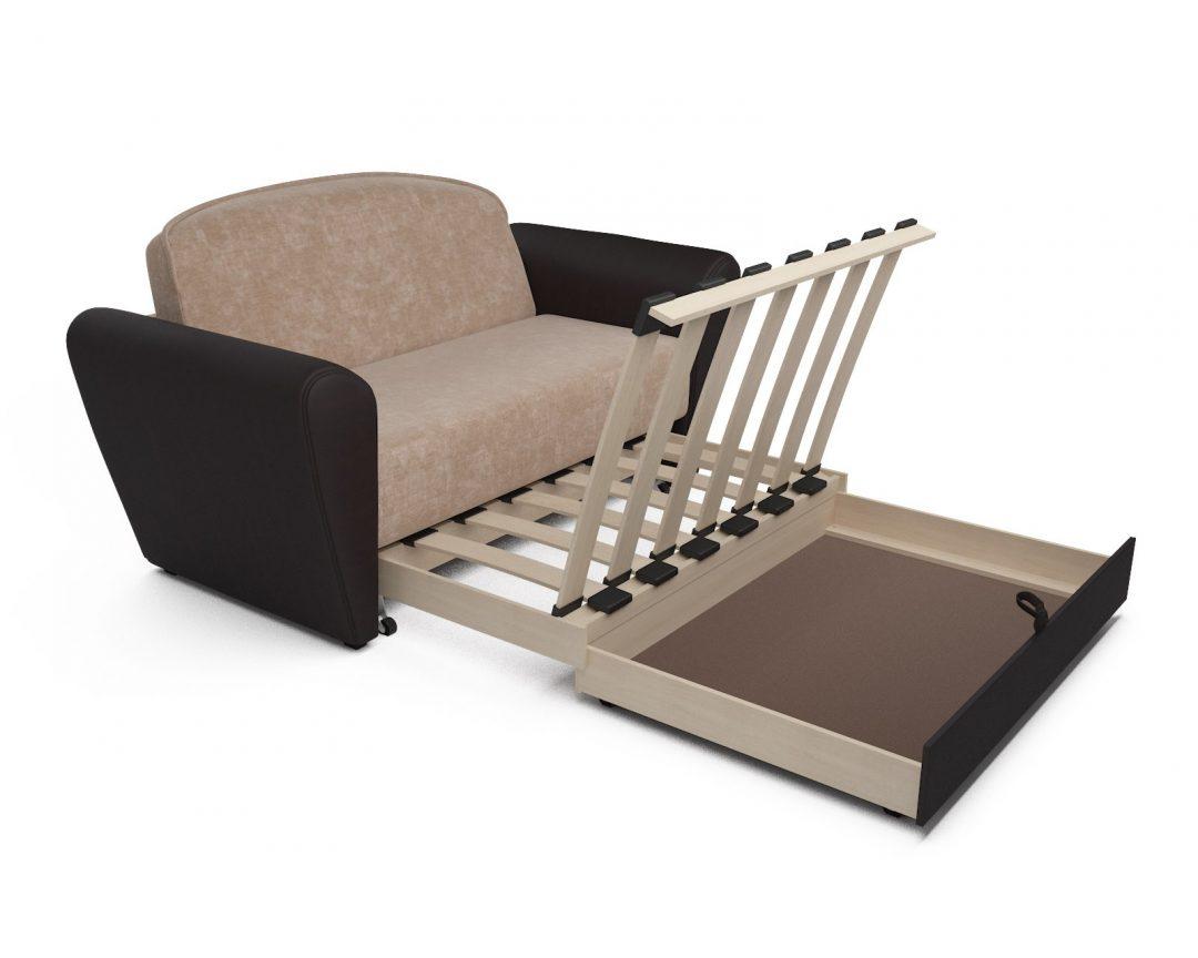 Выкатной диван Кордрой