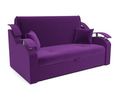 Диван Шарм №3 (фиолет)