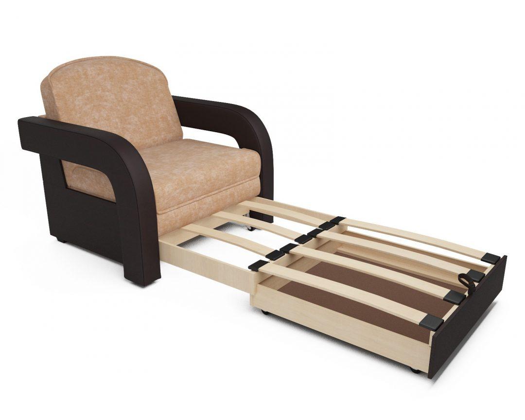 Кресло-кровать Кармен-2 (Кордрой)