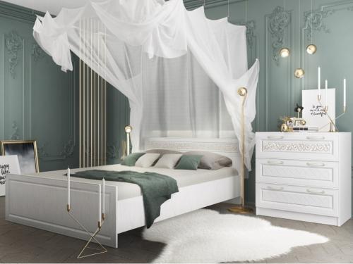 Спальный гарнитур - Диамант 1