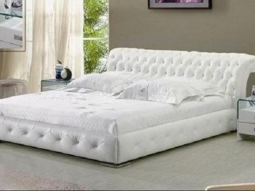 """Кровать для спальни """"Эксклюзив"""""""