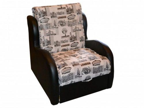 Кресло-кровать Атлант газета.