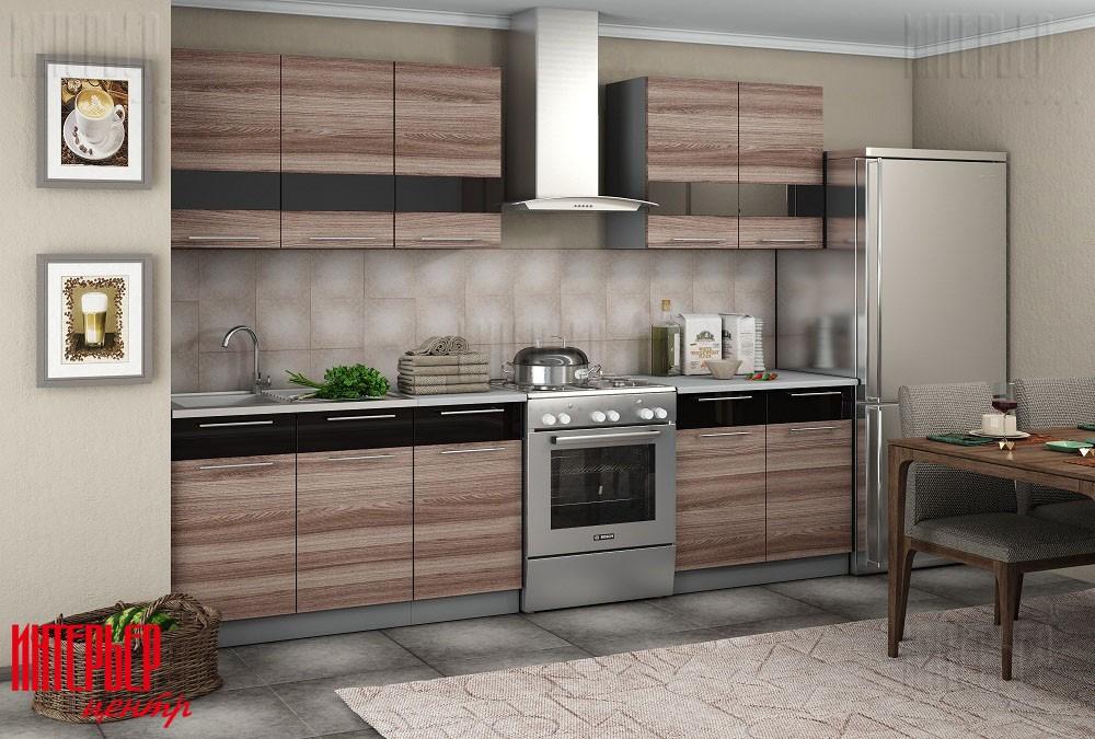 Кухонный гарнитур Олеся
