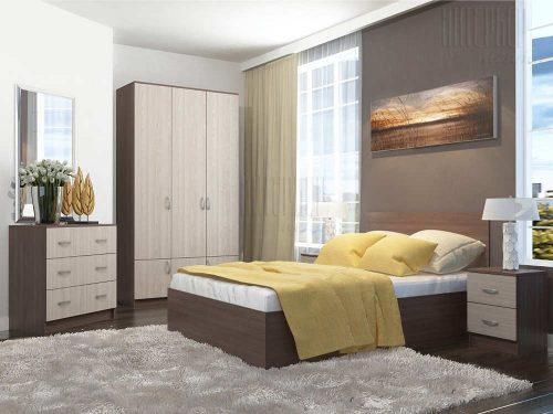 Спальный гарнитур Ронда 1