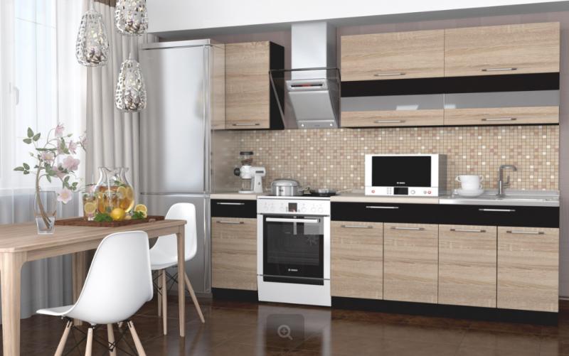 Кухонный гарнитур МАША 2 м
