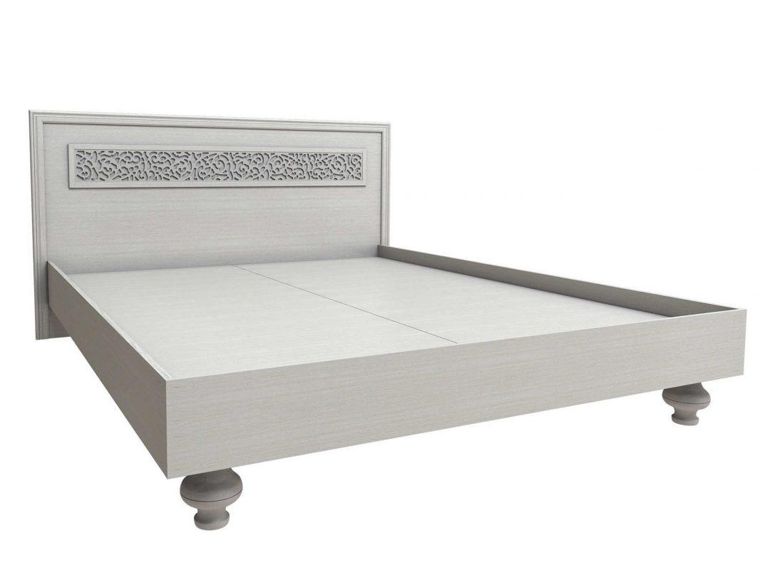 Кровать Виктория (160х200)