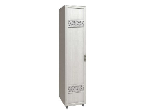 Шкаф одностворчатый Виктория