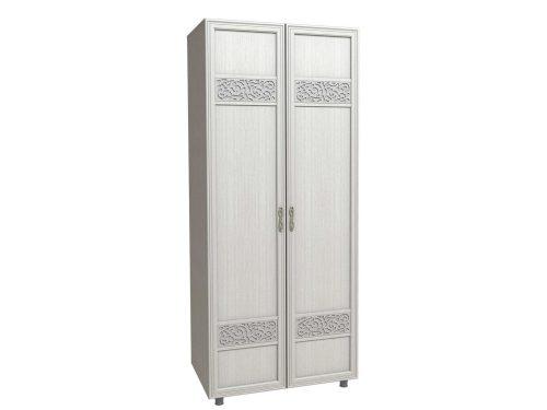 Шкаф двухстворчатый Виктория