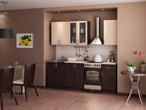 Кухонный гарнитур 2200