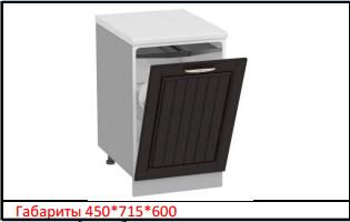 Шкаф под посудомойку ШНПМ-450