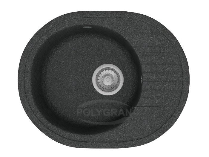 Мойка из исскуственного камня POLYGRAN F - 22