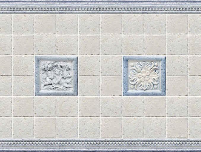 Стеновая панель (Скинали) для кухни - SP 162