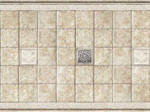 Стеновая панель (Скинали) для кухни - SP 179