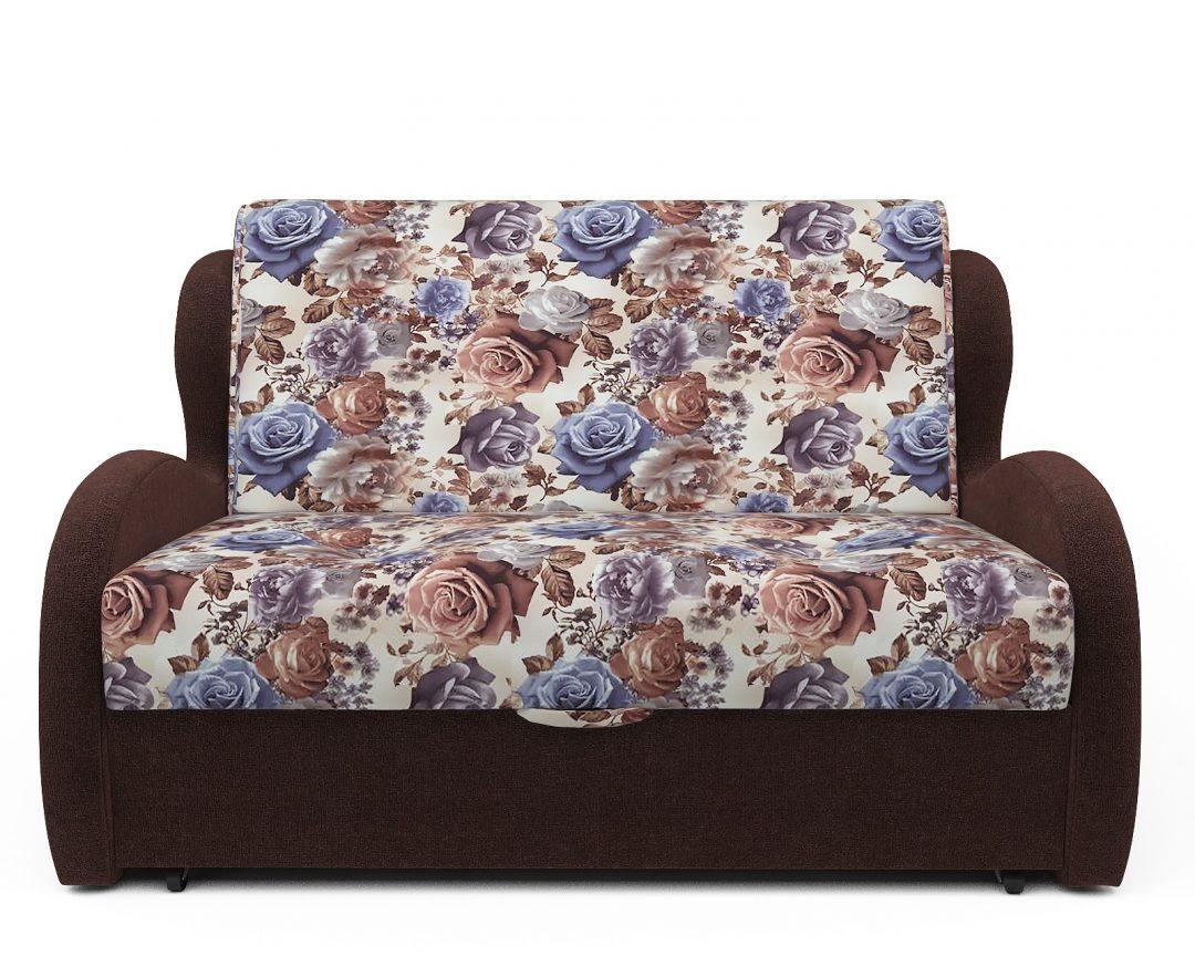 Диван Аккордеон Атлант - Цветы