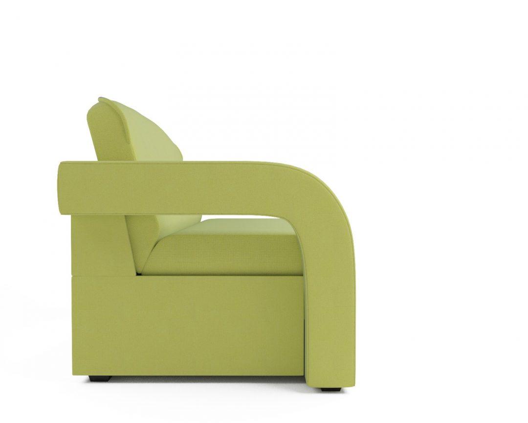 Диван Кармен-2 (зеленый)