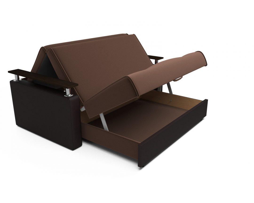 Диван Шарм - шоколад
