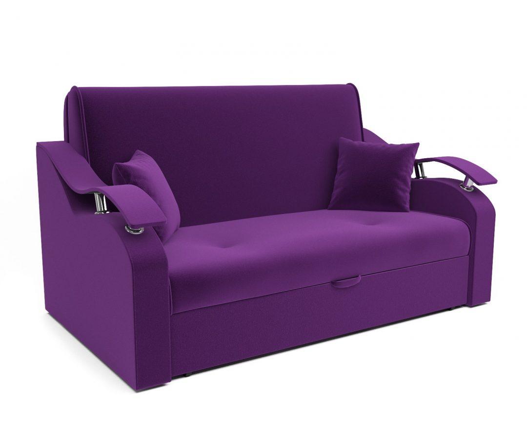 Диван Шарм №2 (фиолет)