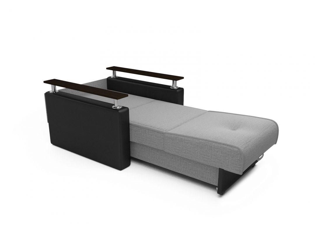 Кресло-кровать Шарм - White