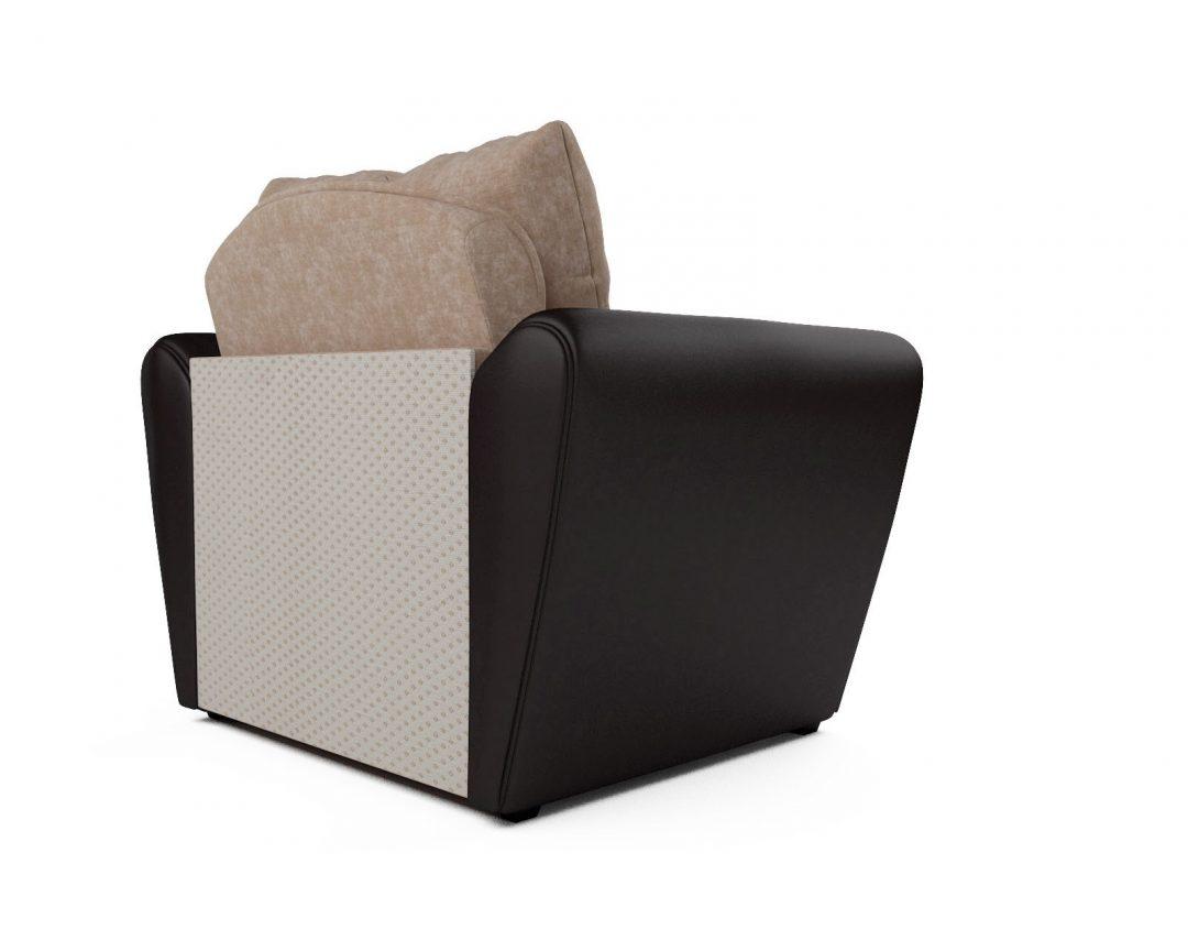 Кресло-кровать Квартет - Кордрой