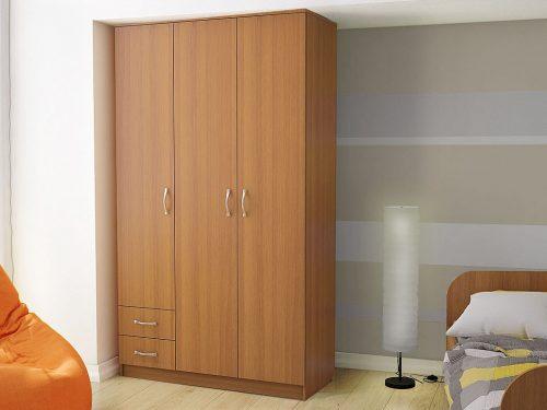 Распашной Шкаф Мальта 2