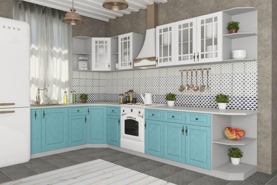 Кухонный гарнитур Гранд №3