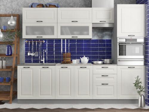 Кухонный гарнитур Капри №1