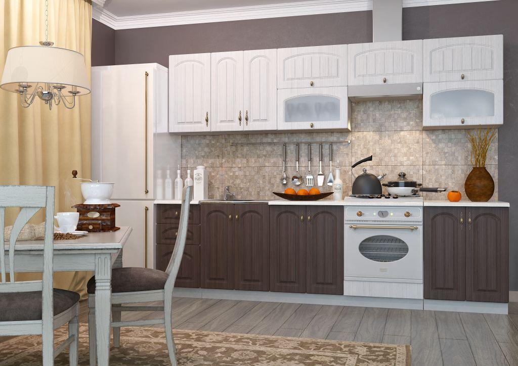 Кухонный гарнитур Монако №3